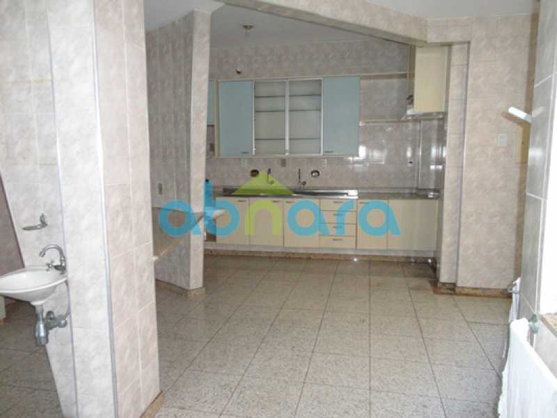DSC08921 - Apartamento Copacabana, Rio de Janeiro, RJ Para Alugar, 3 Quartos, 260m² - CPAP30690 - 19