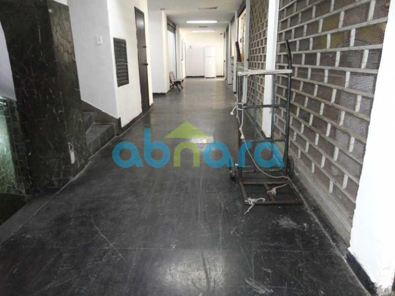 DSC08957 - Loja 48m² à venda Copacabana, Rio de Janeiro - R$ 579.000 - CPLJ00013 - 1