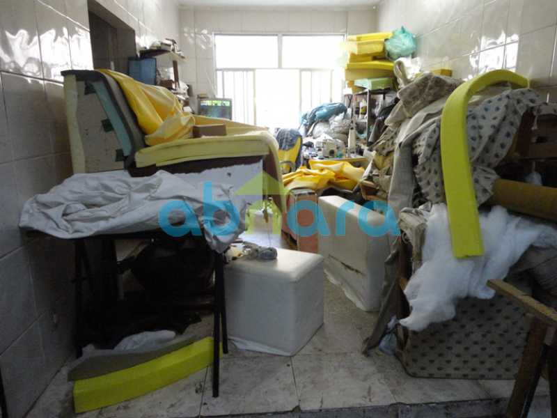 DSC08961 - Loja 48m² à venda Copacabana, Rio de Janeiro - R$ 579.000 - CPLJ00013 - 3