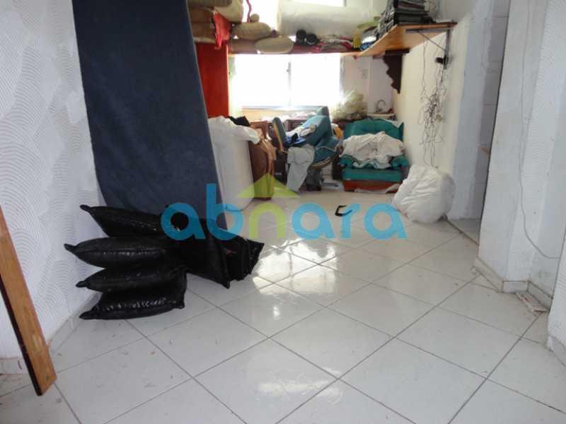 DSC08965 - Loja 48m² à venda Copacabana, Rio de Janeiro - R$ 579.000 - CPLJ00013 - 5