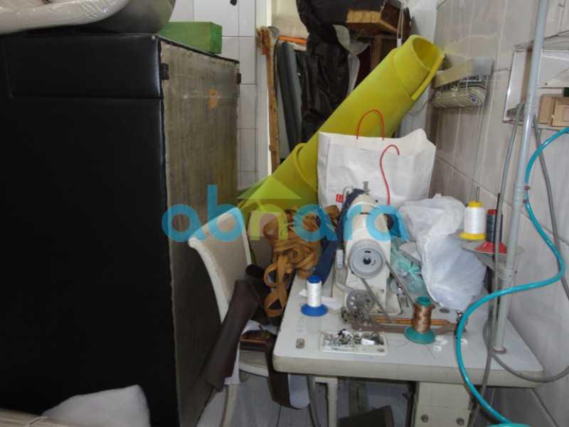DSC08967 - Loja 48m² à venda Copacabana, Rio de Janeiro - R$ 579.000 - CPLJ00013 - 6