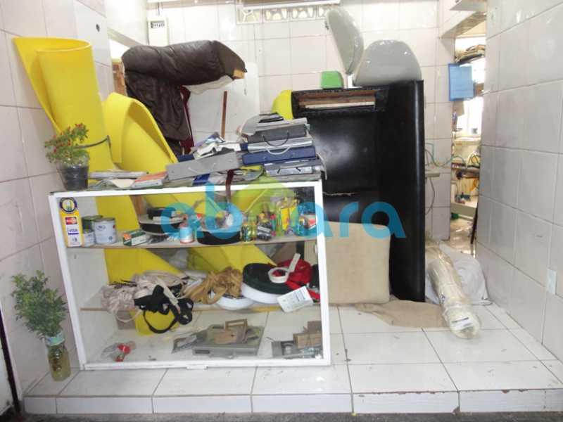 DSC08971 - Loja 48m² à venda Copacabana, Rio de Janeiro - R$ 579.000 - CPLJ00013 - 8