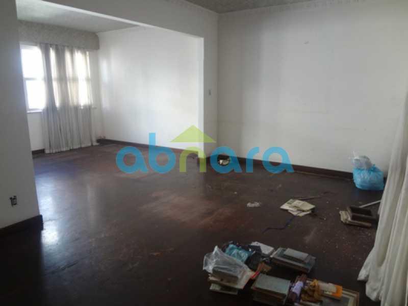 1 - Apartamento Leme, Rio de Janeiro, RJ À Venda, 3 Quartos, 140m² - CPAP30702 - 3
