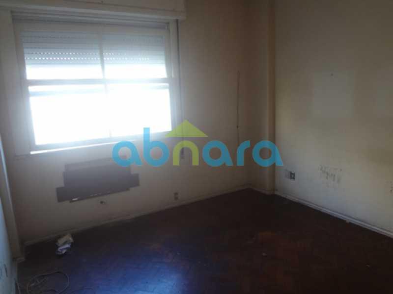 3 - Apartamento Leme, Rio de Janeiro, RJ À Venda, 3 Quartos, 140m² - CPAP30702 - 4