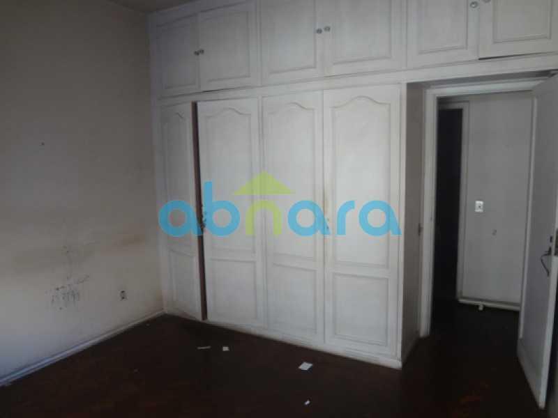 4 - Apartamento Leme, Rio de Janeiro, RJ À Venda, 3 Quartos, 140m² - CPAP30702 - 5