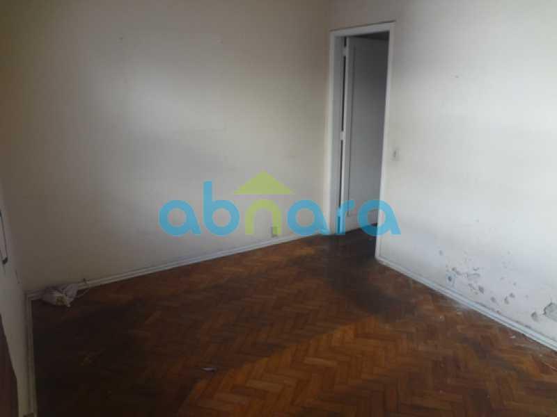 9 - Apartamento Leme, Rio de Janeiro, RJ À Venda, 3 Quartos, 140m² - CPAP30702 - 8