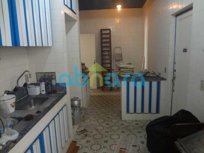 14 - Apartamento Leme, Rio de Janeiro, RJ À Venda, 3 Quartos, 140m² - CPAP30702 - 12