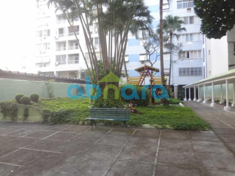 16 - Apartamento Leme, Rio de Janeiro, RJ À Venda, 3 Quartos, 140m² - CPAP30702 - 14
