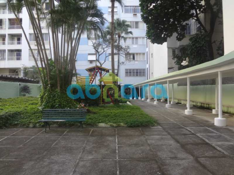 17 - Apartamento Leme, Rio de Janeiro, RJ À Venda, 3 Quartos, 140m² - CPAP30702 - 15