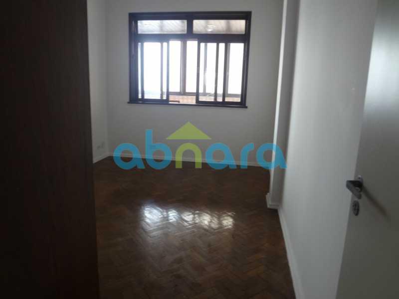 QUARTO 1 - Apartamento Copacabana, Rio de Janeiro, RJ Para Alugar, 4 Quartos, 350m² - CPAP40277 - 6