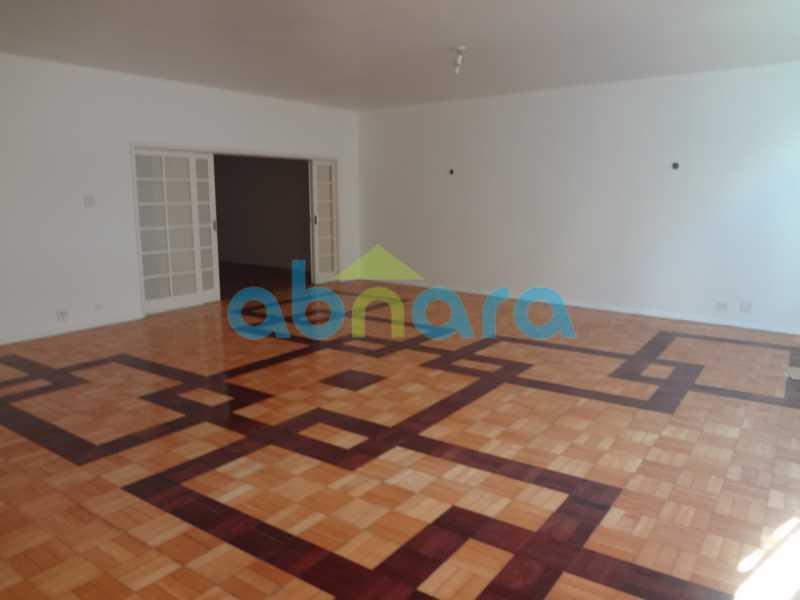 4b6a83b9-23d9-4bd8-a149-7ee7c0 - Apartamento Copacabana, Rio de Janeiro, RJ Para Alugar, 4 Quartos, 350m² - CPAP40277 - 3