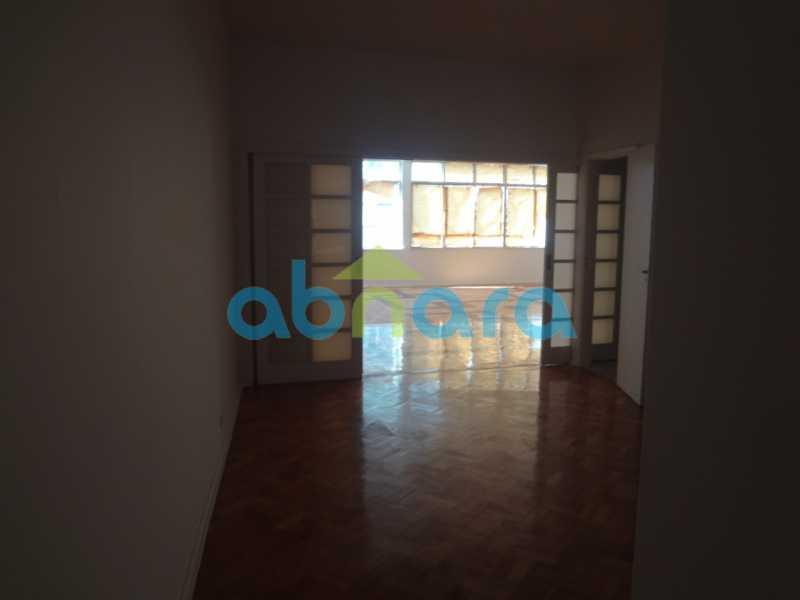SALA JANTAR - Apartamento Copacabana, Rio de Janeiro, RJ Para Alugar, 4 Quartos, 350m² - CPAP40277 - 4