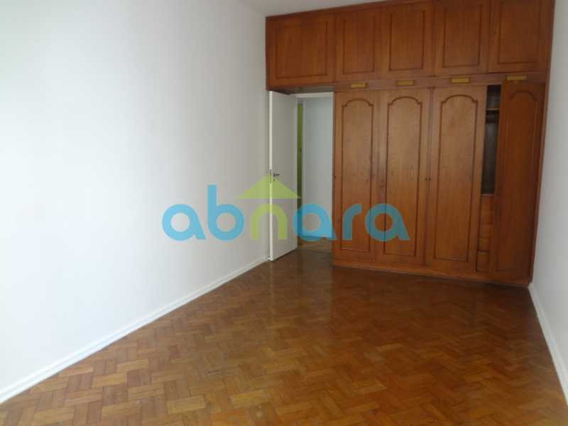 QUARTO 3 - Apartamento Copacabana, Rio de Janeiro, RJ Para Alugar, 4 Quartos, 350m² - CPAP40277 - 11