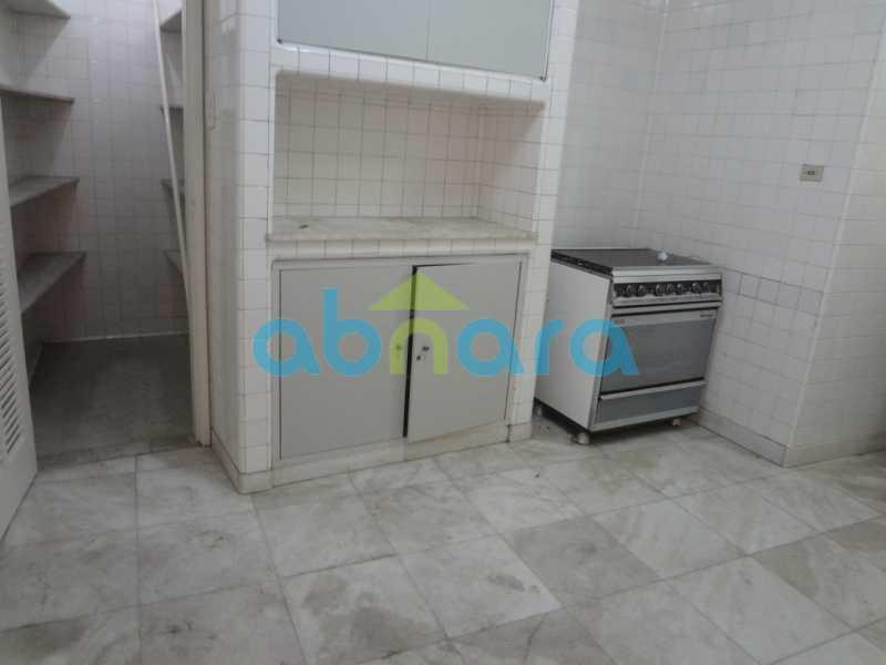 af951190-0f64-440d-8561-822670 - Apartamento Copacabana, Rio de Janeiro, RJ Para Alugar, 4 Quartos, 350m² - CPAP40277 - 20