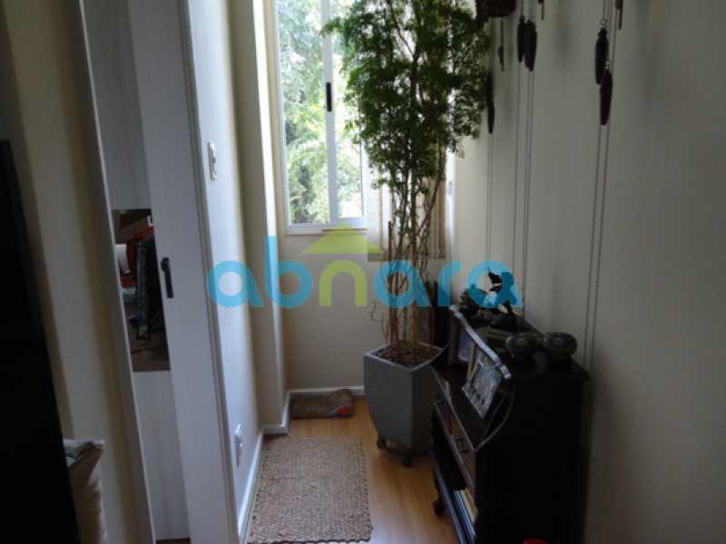 DSC09301 - Apartamento Leme, Rio de Janeiro, RJ À Venda, 2 Quartos, 75m² - CPAP20433 - 6