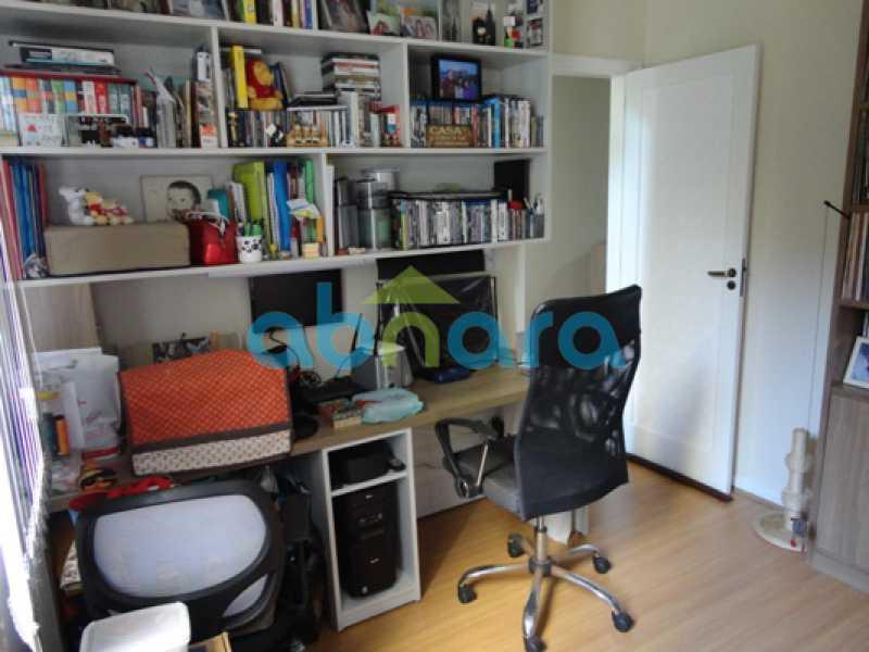 DSC09306 - Apartamento Leme, Rio de Janeiro, RJ À Venda, 2 Quartos, 75m² - CPAP20433 - 8