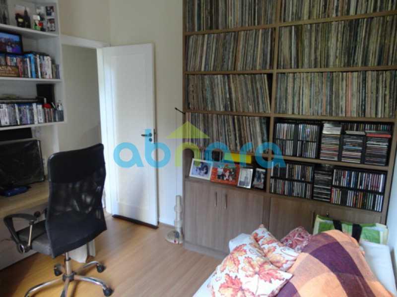 DSC09307 - Apartamento Leme, Rio de Janeiro, RJ À Venda, 2 Quartos, 75m² - CPAP20433 - 9