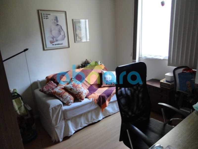 DSC09308 - Apartamento Leme, Rio de Janeiro, RJ À Venda, 2 Quartos, 75m² - CPAP20433 - 5