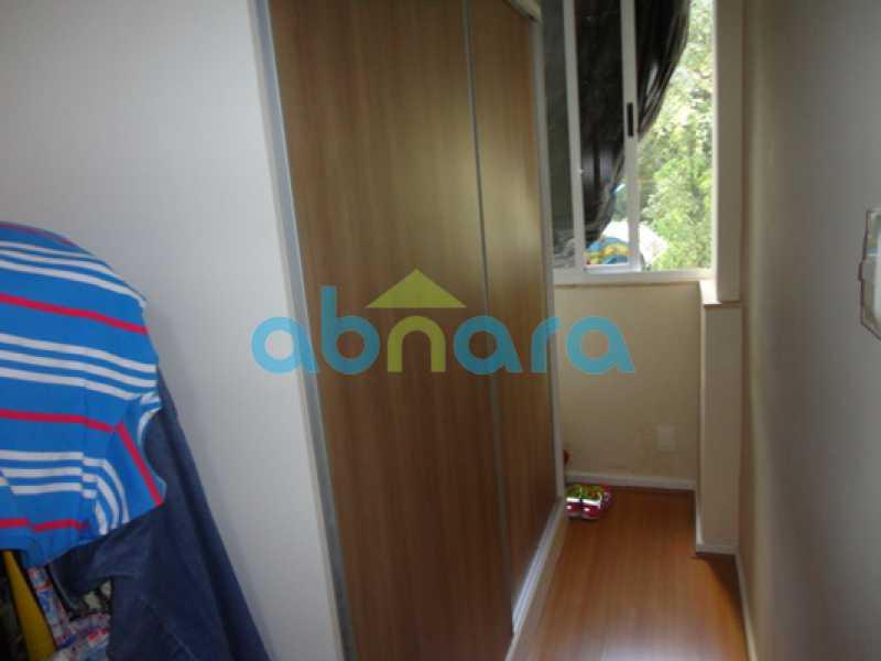 DSC09311 - Apartamento Leme, Rio de Janeiro, RJ À Venda, 2 Quartos, 75m² - CPAP20433 - 11