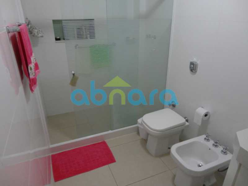 DSC09314 - Apartamento Leme, Rio de Janeiro, RJ À Venda, 2 Quartos, 75m² - CPAP20433 - 13