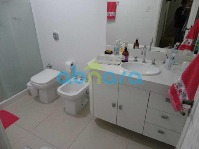 DSC09316 - Apartamento Leme, Rio de Janeiro, RJ À Venda, 2 Quartos, 75m² - CPAP20433 - 15