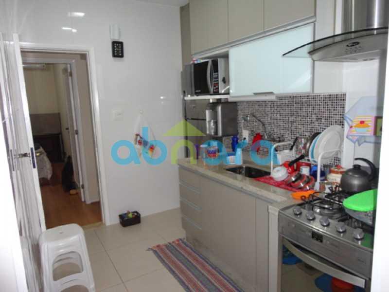 DSC09319 - Apartamento Leme, Rio de Janeiro, RJ À Venda, 2 Quartos, 75m² - CPAP20433 - 17