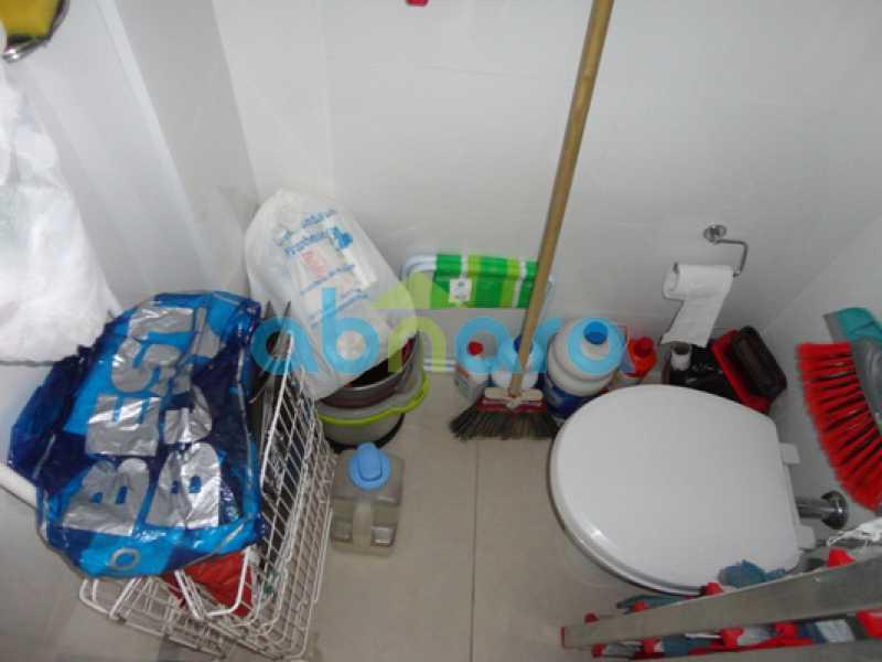 DSC09322 - Apartamento Leme, Rio de Janeiro, RJ À Venda, 2 Quartos, 75m² - CPAP20433 - 19