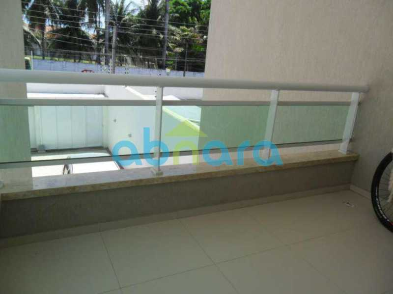 WhatsApp Image 2019-07-30 at 1 - Casa Sapiranga,Fortaleza,CE À Venda,4 Quartos,230m² - CPCA40017 - 15