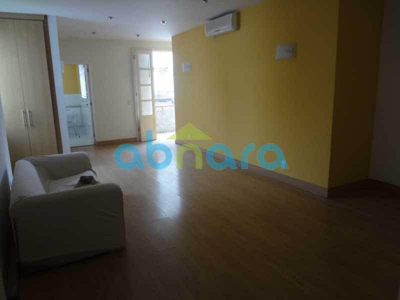 DSC05713 - Apartamento 3 quartos à venda Botafogo, Rio de Janeiro - R$ 1.800.000 - CPAP30719 - 3