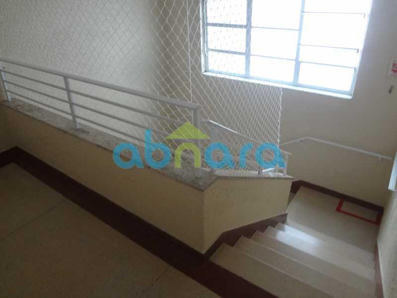 DSC05715 - Apartamento 3 quartos à venda Botafogo, Rio de Janeiro - R$ 1.800.000 - CPAP30719 - 4