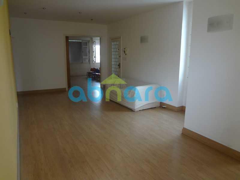 DSC05716 - Apartamento 3 quartos à venda Botafogo, Rio de Janeiro - R$ 1.800.000 - CPAP30719 - 1