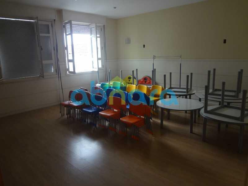 DSC05718 - Apartamento 3 quartos à venda Botafogo, Rio de Janeiro - R$ 1.800.000 - CPAP30719 - 5