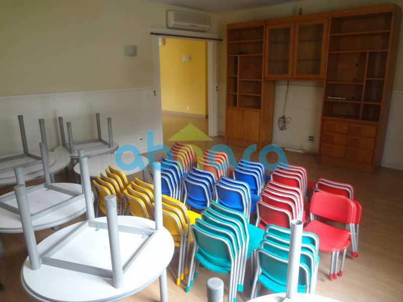 DSC05721 - Apartamento 3 quartos à venda Botafogo, Rio de Janeiro - R$ 1.800.000 - CPAP30719 - 6