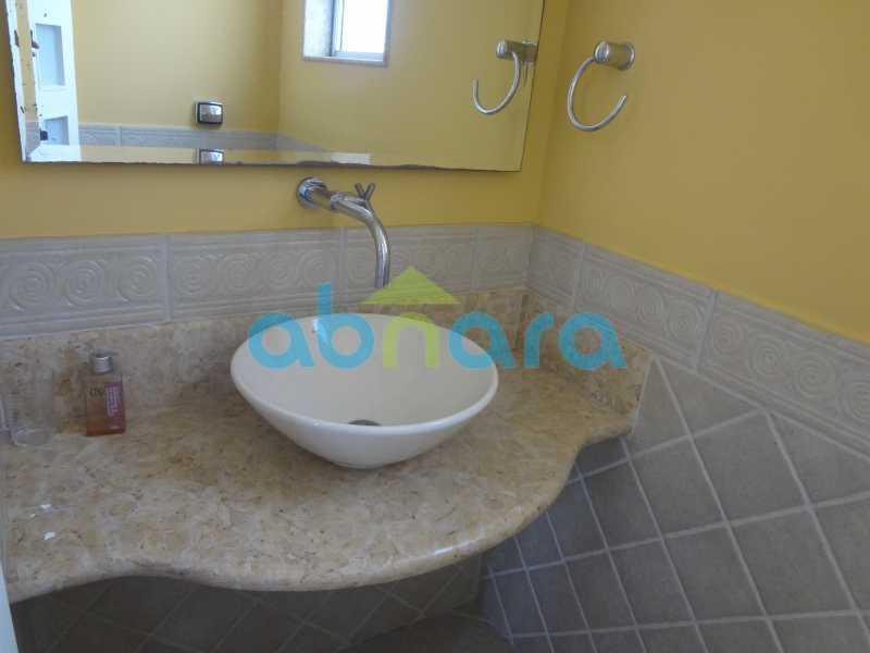 DSC05724 - Apartamento 3 quartos à venda Botafogo, Rio de Janeiro - R$ 1.800.000 - CPAP30719 - 7