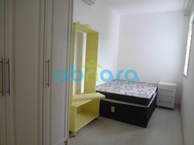 DSC05726 - Apartamento 3 quartos à venda Botafogo, Rio de Janeiro - R$ 1.800.000 - CPAP30719 - 8
