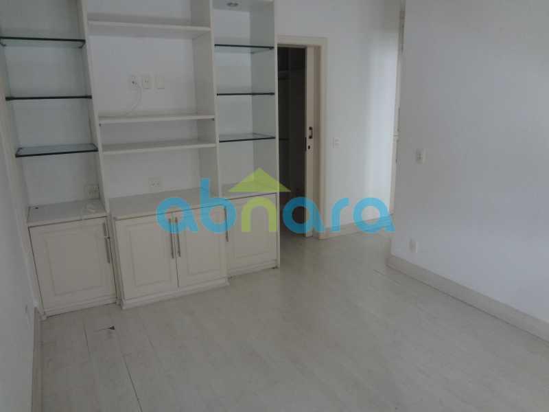 DSC05734 - Apartamento 3 quartos à venda Botafogo, Rio de Janeiro - R$ 1.800.000 - CPAP30719 - 11