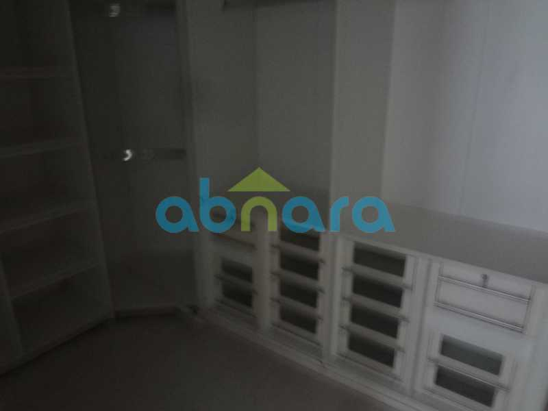 DSC05736 - Apartamento 3 quartos à venda Botafogo, Rio de Janeiro - R$ 1.800.000 - CPAP30719 - 12