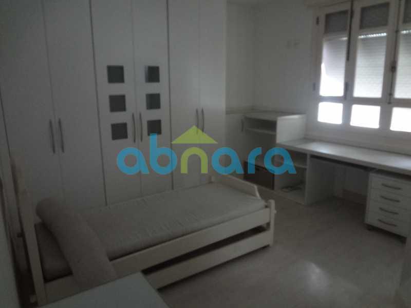 DSC05739 - Apartamento 3 quartos à venda Botafogo, Rio de Janeiro - R$ 1.800.000 - CPAP30719 - 13