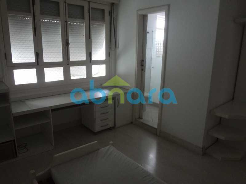 DSC05741 - Apartamento 3 quartos à venda Botafogo, Rio de Janeiro - R$ 1.800.000 - CPAP30719 - 14