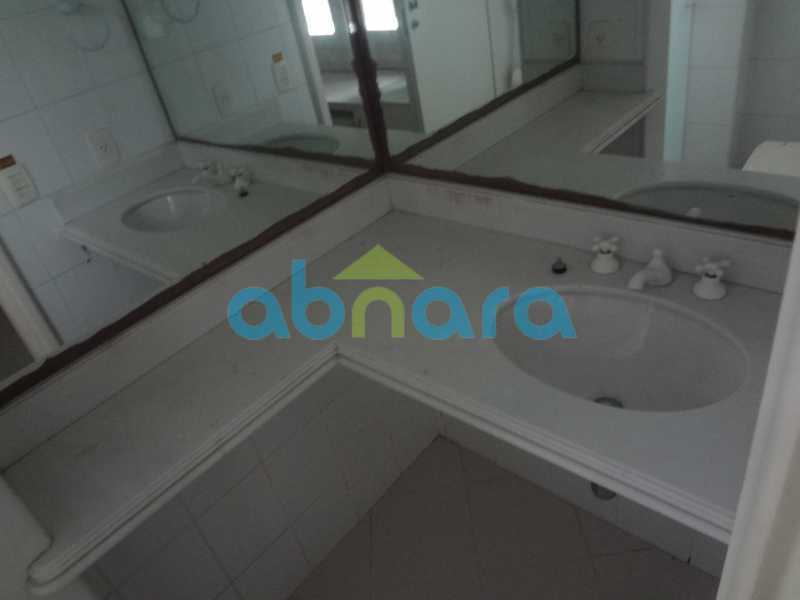 DSC05742 - Apartamento 3 quartos à venda Botafogo, Rio de Janeiro - R$ 1.800.000 - CPAP30719 - 15