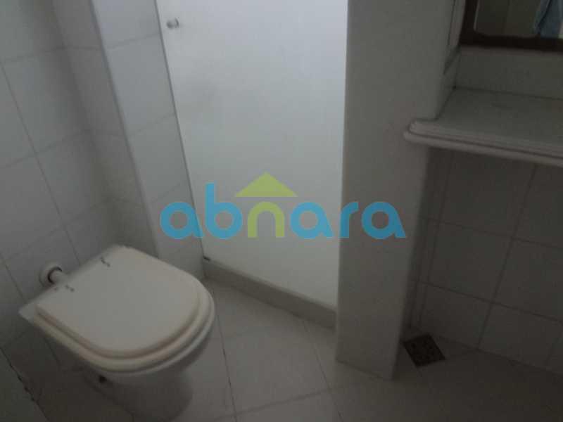 DSC05743 - Apartamento 3 quartos à venda Botafogo, Rio de Janeiro - R$ 1.800.000 - CPAP30719 - 16