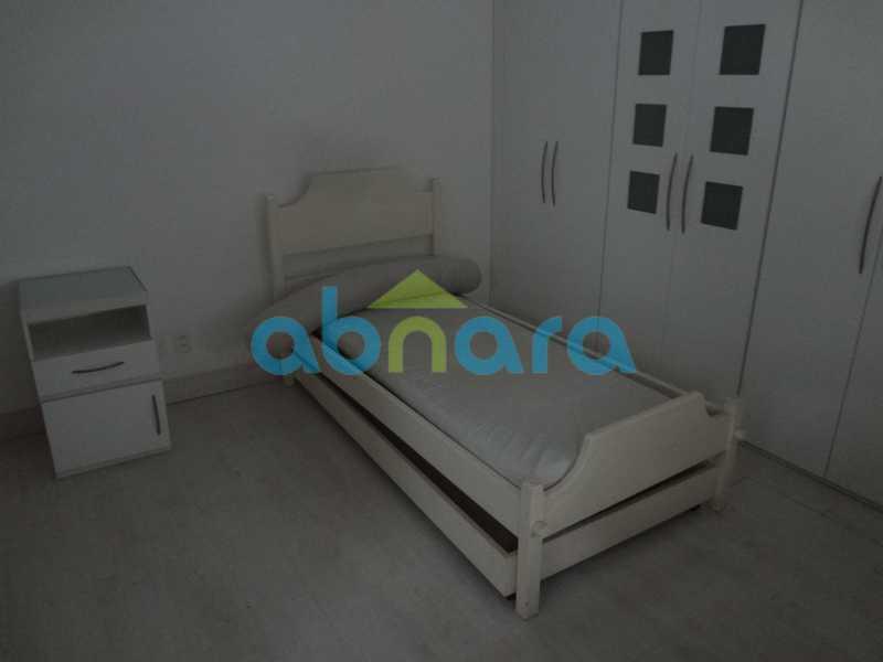 DSC05746 - Apartamento 3 quartos à venda Botafogo, Rio de Janeiro - R$ 1.800.000 - CPAP30719 - 18