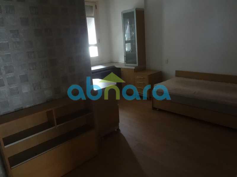 DSC05747 - Apartamento 3 quartos à venda Botafogo, Rio de Janeiro - R$ 1.800.000 - CPAP30719 - 19