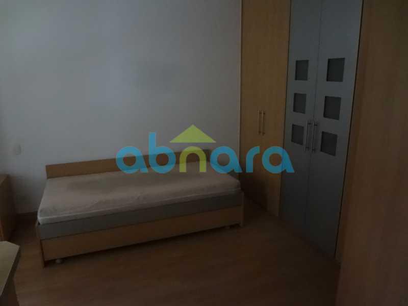 DSC05748 - Apartamento 3 quartos à venda Botafogo, Rio de Janeiro - R$ 1.800.000 - CPAP30719 - 20