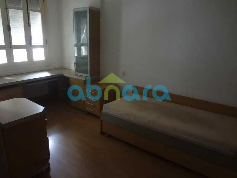 DSC05749 - Apartamento 3 quartos à venda Botafogo, Rio de Janeiro - R$ 1.800.000 - CPAP30719 - 21