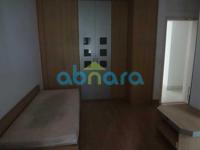 DSC05751 - Apartamento 3 quartos à venda Botafogo, Rio de Janeiro - R$ 1.800.000 - CPAP30719 - 22