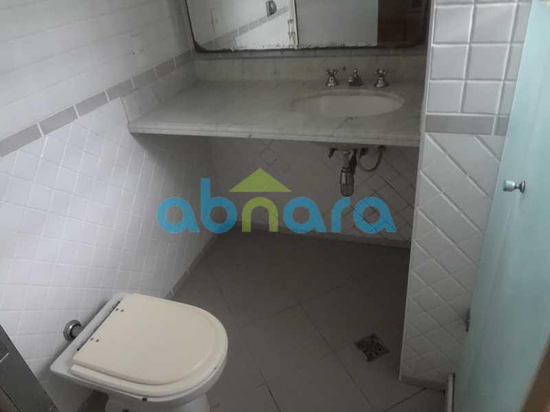 DSC05753 - Apartamento 3 quartos à venda Botafogo, Rio de Janeiro - R$ 1.800.000 - CPAP30719 - 23