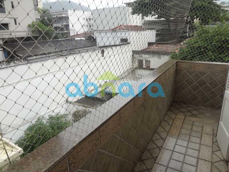 DSC05755 - Apartamento 3 quartos à venda Botafogo, Rio de Janeiro - R$ 1.800.000 - CPAP30719 - 24