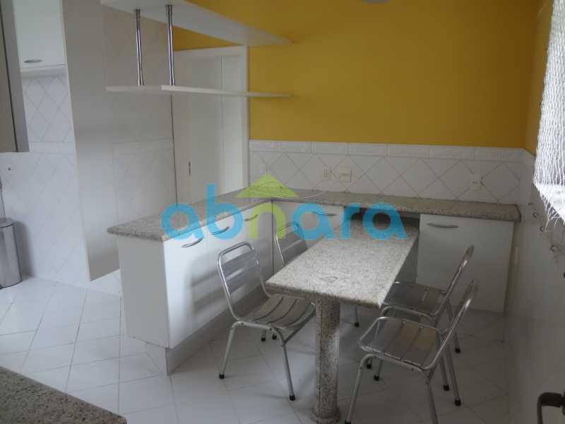DSC05756 - Apartamento 3 quartos à venda Botafogo, Rio de Janeiro - R$ 1.800.000 - CPAP30719 - 25