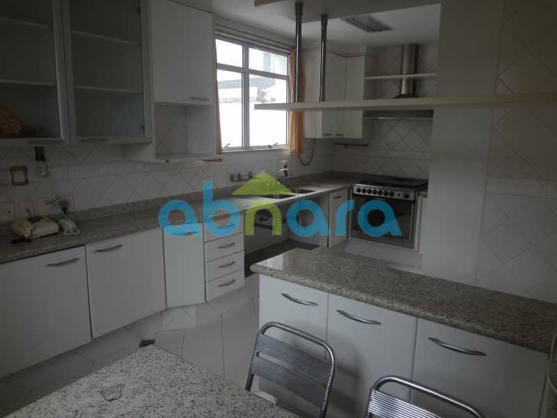 DSC05758 - Apartamento 3 quartos à venda Botafogo, Rio de Janeiro - R$ 1.800.000 - CPAP30719 - 26